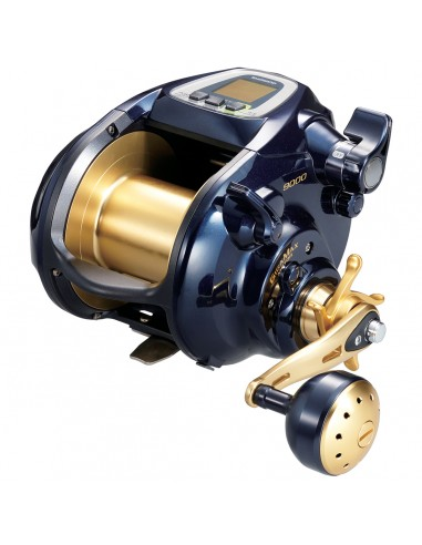 Reel Beastmaster A 9000 Right Hand