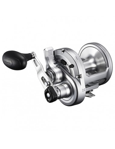 Reel Speedmaster II 25lb Right Hand